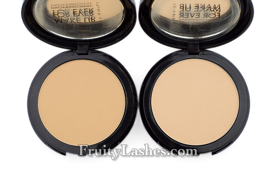 Makeup Forever Pro Finish Powder