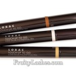 Lorac Touch-Up To Go Concealer Foundation Pen